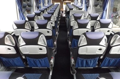 bus setra 516 hd. Black Bedroom Furniture Sets. Home Design Ideas